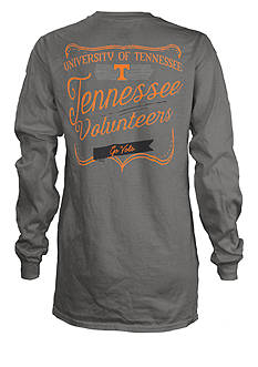 ROYCE University of Tennessee Plato Tee