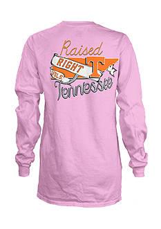 ROYCE University of Tennessee Raised Right Tee