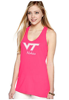 Pressbox Namaste Tank Virginia Tech
