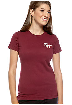 Pressbox Virginia Tech Diamonds Tee