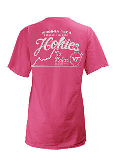 ROYCE Virginia Tech University Elly May Tee