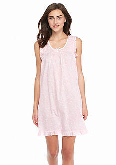 Miss Elaine Cotton Lawn Chemise
