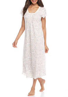 Miss Elaine Cottonessa Long Gown