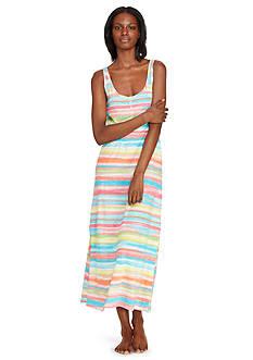 Lauren Ralph Lauren Knit Maxi Lounger