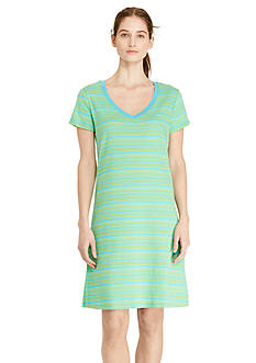 Lauren Ralph Lauren Knit Sleep Shirt