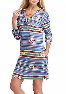 Lauren Long Sleeve Hooded Beacon Lounger