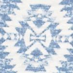 Nightgowns for Women: Blue Cresent Lauren Icon Scoop Neck Sleepshirt