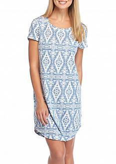Lauren Icon Scoop Neck Sleepshirt