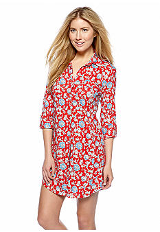 Lauren Ralph Lauren Essentials Sleep Shirt