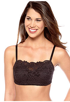Olga Pretty Lace Cami Bra -35263
