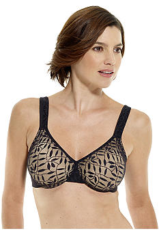 Olga Sheer leaves Minimizer - 35519