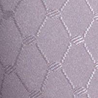 Full Figure Bras: Cadet Purple Olga No Compromise Jacquard Contour Underwire - GB4871A