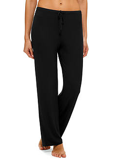 Ellen Tracy Solid Sleep Pant