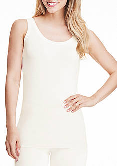 Cuddl Duds Softwear with Stretch Reversible Tank - CD8018816