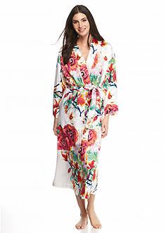 N Natori Penny Bouquet Robe