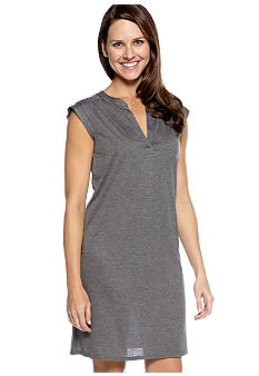 N Natori Sleeveless Sleep Shirt