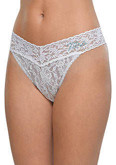 Hanky Panky® Mrs. Original Rise Thong - Online Only - 2100162