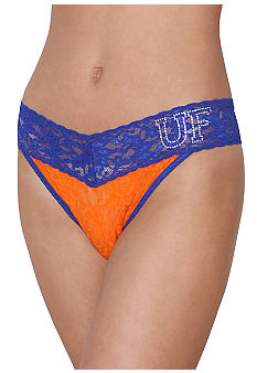 Hanky Panky University Of Florida Gators Thong - Online Only - 4811UFL