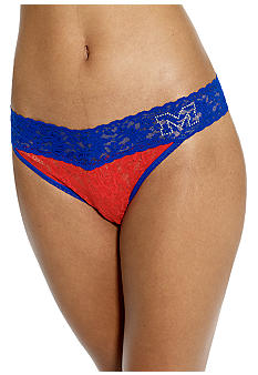 Hanky Panky Ole Miss Rebels Thong - Online Only - 4811UMS