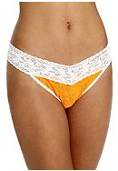 Hanky Panky® University Of Tennessee Volunteers Thong - Online Only - 4811UTN