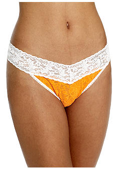 Hanky Panky University Of Tennessee Volunteers Thong - Online Only - 4811UTN