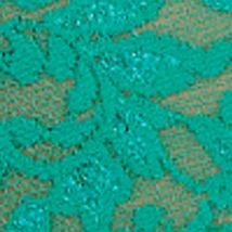 Luxury Lingerie: Malacite Hanky Panky® Signature Lace Original Rise Thong - 4811