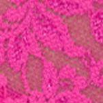 Designer Lingerie: Jazzberry Hanky Panky® Signature Lace Original Rise Thong - 4811