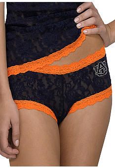 Hanky Panky Auburn University Tigers Boy Short - Online Only - 4812AUB