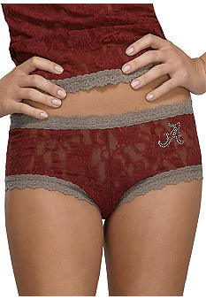 Hanky Panky Alabama Crimson Tide Boy Short - Online Only - 4812UAL