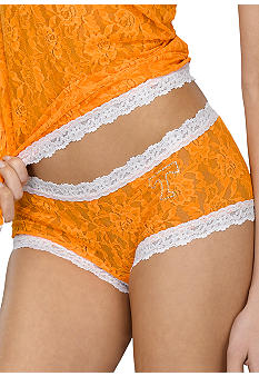 Hanky Panky University Of Tennessee Volunteers Boy Short - Online Only - 4812UTN