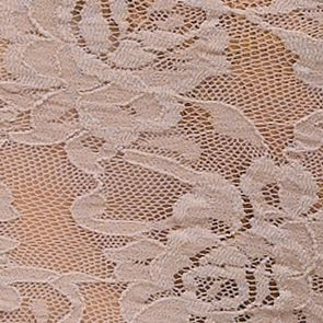 Junior Panties: Taupe Hanky Panky® Signature Lace Boyshort - 4812