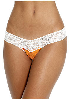 Hanky Panky University Of Tennessee Volunteers Low Rise Thong - Online Only - 4911UTN