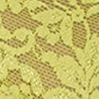 Women: Designer Sale: Peridot Hanky Panky® Signature Lace Low Rise Thong - 4911