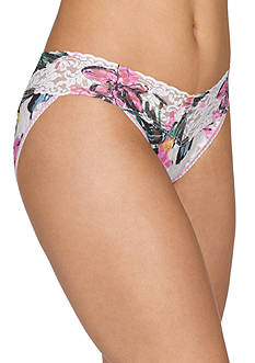 Hanky Panky® Tropical Bloom Vkini - 4A2202