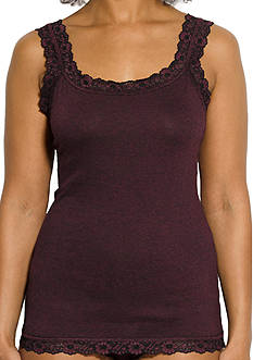 Hanky Panky Heather Jersey Classic Camisole - 684031