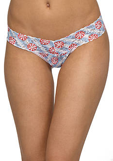 Hanky Panky® Starlight Original Low Rise Thong - 7A1586