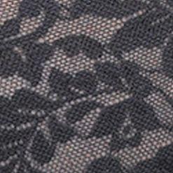Plus Size Panties: Granite Hanky Panky® Plus Size Retro Lace Thong - 9K1926X