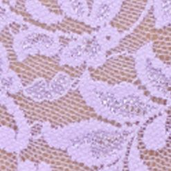 Valentine's Day Gifts: Wisteria Purple Hanky Panky® Retro Lace Thong - 9K1926