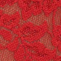 Prom Accessories: Red Hanky Panky® Retro Lace Bikini - 9K2124