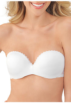 Lily of France Gel Strapless - Online Only - 2111121