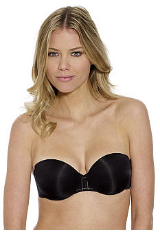 DKNY Autograph Stripe Perfect Lift Strapless Bra - 454052