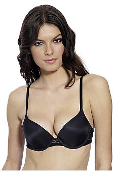 DKNY Autograph Stripe Custom Lift Bra - 458052