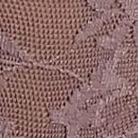 Luxury Lingerie: Gray Taupe DKNY Signature Lace Bikini - 543000