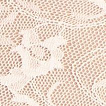 Luxury Lingerie: Pink Dot DKNY Signature Lace Bikini - 543000