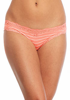 DKNY Downtown Cotton Bikini - 543114