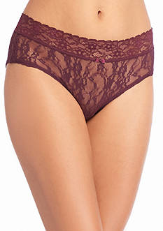 DKNY Signature Lace Boyshort - 545000