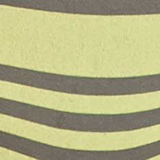 Seamless Underwear for Women: Socialite Gray/Warm Olive Stripe DKNY Energy Seamless Bikini - 570046