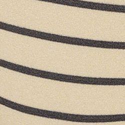 Luxury Lingerie: Nude Stripe DKNY Energy Seamless Bikini - 570046