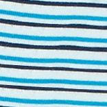 Thongs for Women: Poolside Stripe DKNY Downtown Cotton Thong