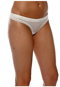 DKNY Thrill Seeker Thong - 576189